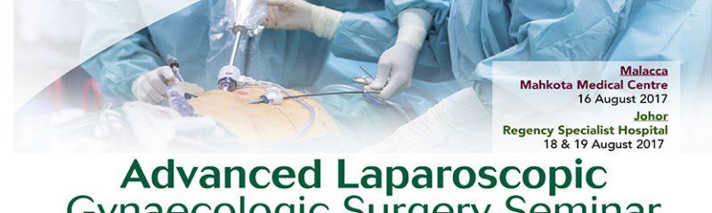 Advanced Laparoscopic Seminar